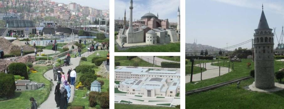 Miniatürk Türkiye