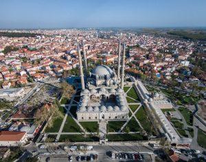 Selimiye-1